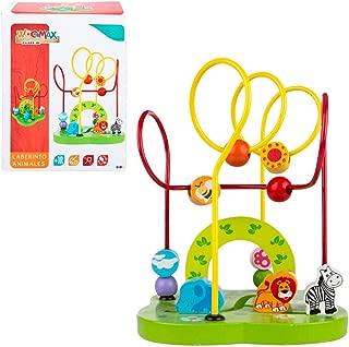 3479 Plan Toys Triciclo de Reparto