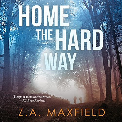 Home the Hard Way cover art