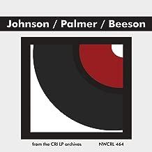 Hunter Johnson, Robert Palmer & Jack Beeson: Piano Sonatas