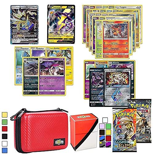 Totem World Cards V & GX Lot wi…