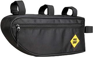 BESPORTBLE Bolsa para selim de bicicleta, bolsa para bicicleta e bicicleta, bolsa para assento traseiro de bicicleta, bols...