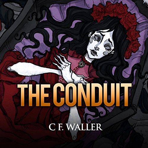 The Conduit: A Tale of the Resurrection audiobook cover art