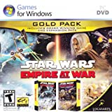 Star Wars: Empire at War Gold Pack (輸入版)