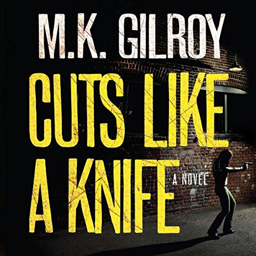Cuts Like a Knife audiobook cover art