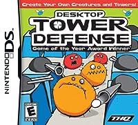 Desktop Tower Defense / Game