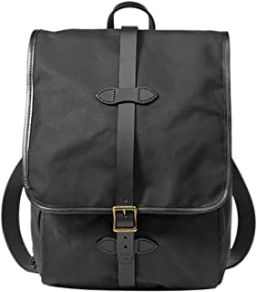 Style 70017 Tin Cloth Backpack