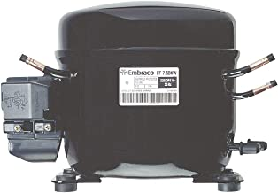 Embraco FFI12HBX1 Replacement Refrigeration Compressor 1/3 HP R-134A R134A 115 Volt