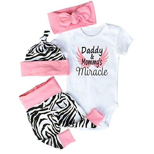 Baby Grow Clothes Novelty Gifts for Baby Girls One Day I Will Be Big
