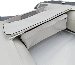 Under Seat Bag with Cushion for 7.5 Ft to 11 Ft Inflatable Boat