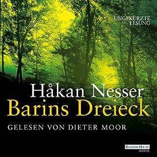 Barins Dreieck Titelbild