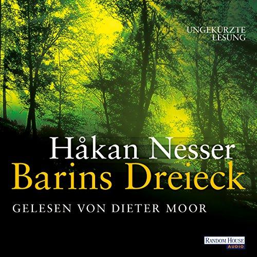 Barins Dreieck audiobook cover art