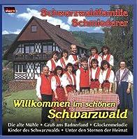 Willkommen I.Schoen Schwa