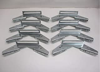 pontoon trailer parts