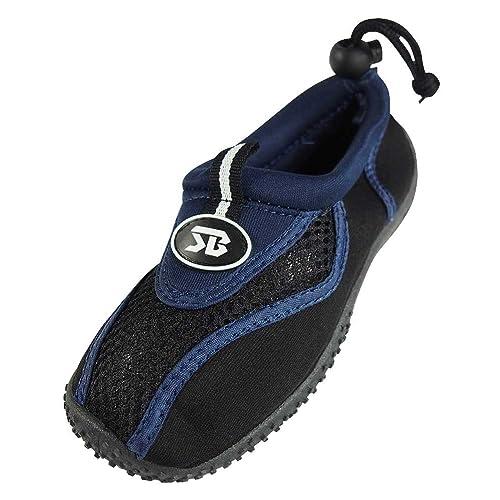 36abb0fa4053 Starbay Brand Kid s Athletic Water Shoes Aqua Socks