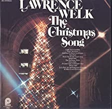 Lawrence Welk: The Christmas Song LP VG++/NM Canada Pickwick SPC 1019