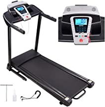 payment plan options for home treadmills