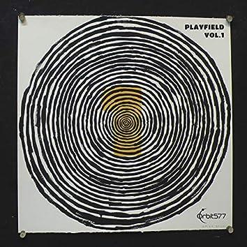 Sonar, Playfield Vol. 1
