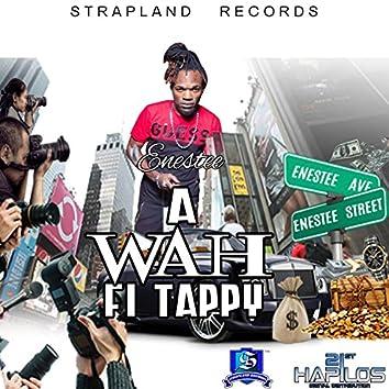 A Wah Fi Tappy