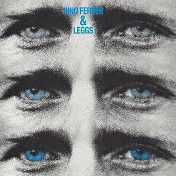 Nino Ferrer And Leggs