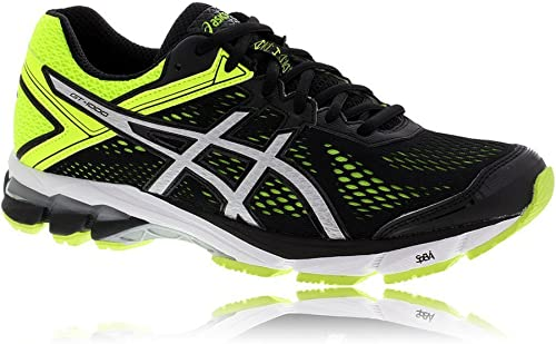 ASICS Gt-1000 4, Chaussures de FonctionneHommest Compétition Homme