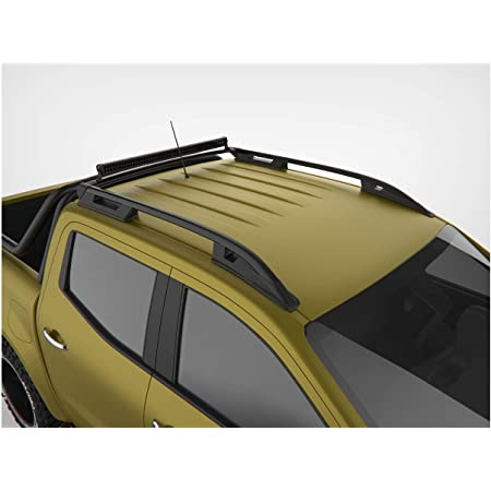 Alvm Parts Accessories Aluminium Dachträger Relingträger Seitenträger Set Für L200 2015 Auto