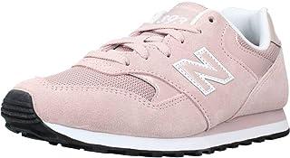 New Balance Wl393sp1, Zapatillas de Deporte Mujer