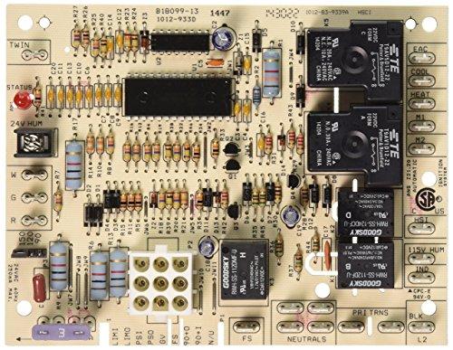 Goodman B1809913S Board