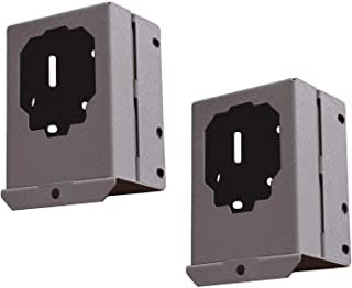 Stealth Cam Steel Lockable Security Bear Box for DS4K Game Trail Camera (2 Pack)