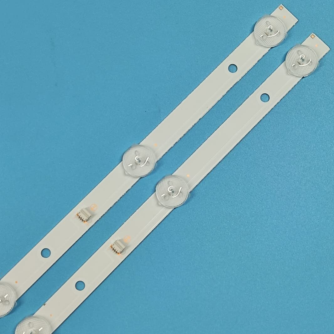 Replacement Part for TV 570mm Wholesale Kit LED Backlight gift Strips Lamps