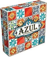 Plan B Games Juego de Mesa Azul de Mesa, Multicolor, Paquete Completo