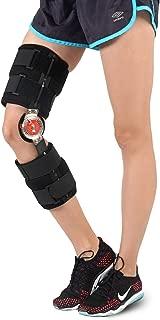 Soles - Ortesis de rodilla regulable con bisagras (SLS311S)