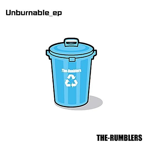 Unburnable_ep