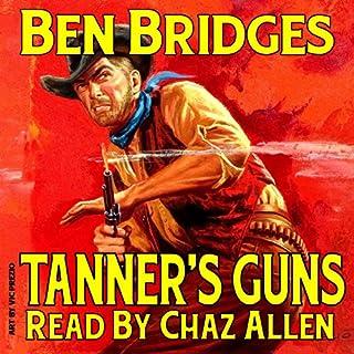 Tanner's Guns cover art
