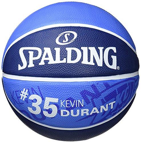 Ballon Spalding Player Kevin Durant
