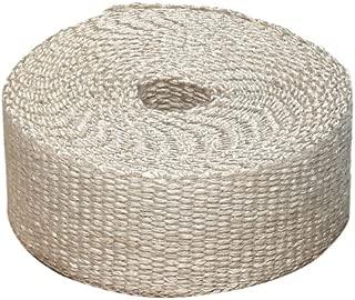 Heatshield Products 325001 Off White Inferno Wrap 1