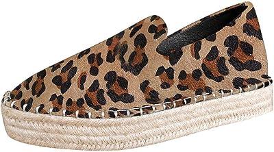 474de863ce866 Amazon.com: ❤ Mealeaf ❤ Women's Shoes Summer Thick Casual ...