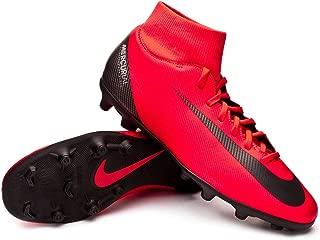 Chuteira Nike Botinha Campo Superfly 6 Club Cr7 Fg