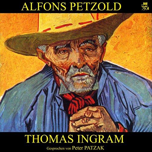 Thomas Ingram cover art