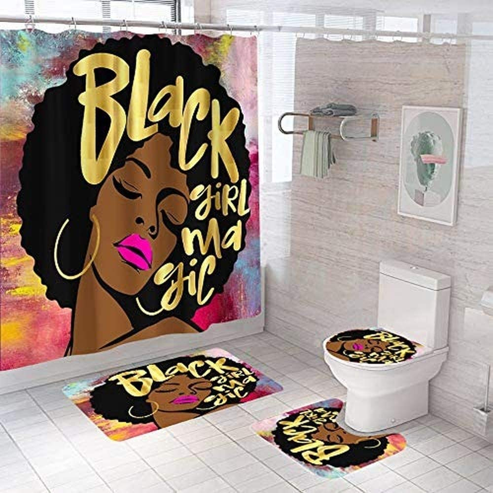 Thick Black Girl Creampie