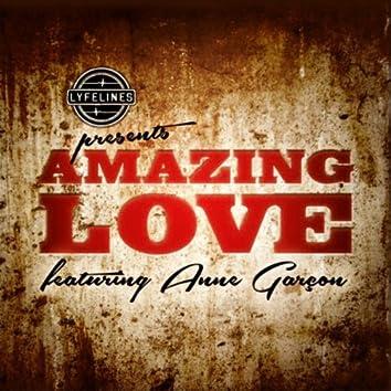 Amazing Love (feat. Anne Garçon)