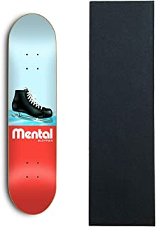Best grizzly skate mental Reviews