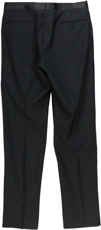 Trussini Men's Nuova Platinum Dress Suit