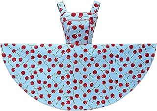Best rockabilly cherry dress Reviews