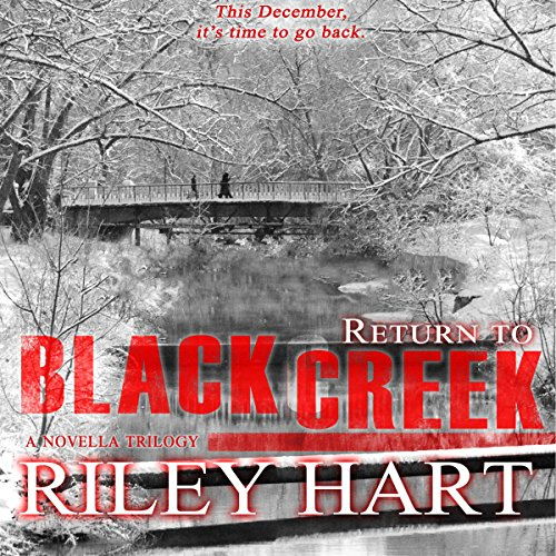 Return to Blackcreek cover art