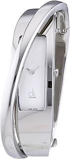 Calvin Klein Feminine Women's Quartz Watch K2J23101