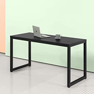 Zinus Modern Office Desk, Computer Desk, Workstation 55 Inch