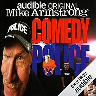 Comedy Police Titelbild