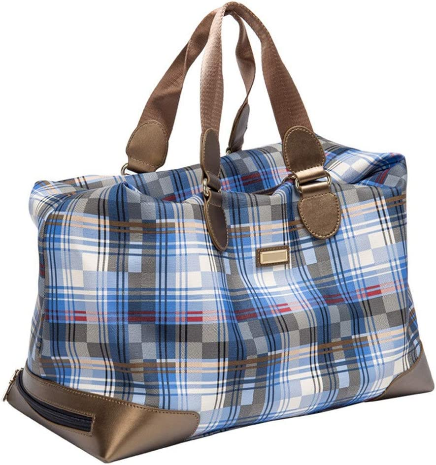 HttKse Weekend Travel Golf Duffel Denver Mall Bags Large C Recommendation Clothing Bag