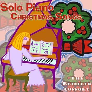Solo Piano Christmas Songs