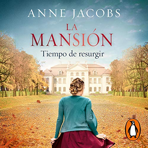 Couverture de La mansión. [The Mansion.]